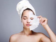 Maschera viso fai da te pelli grasse