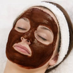 Mask Chocolate