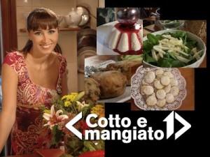 cotto e mangiato: le ricette di benedetta parodi | dieta per dimagrire - Ricette Di Cucina Benedetta Parodi