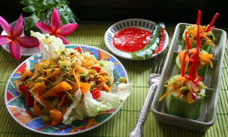 Dieta a zona fa dimagrire