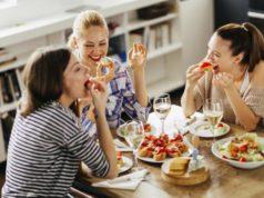 Cosa mangiare per far crescere il seno