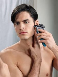 Shaver