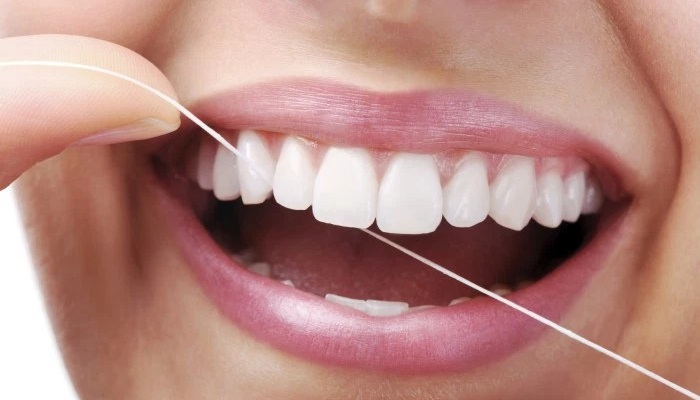 denti belli