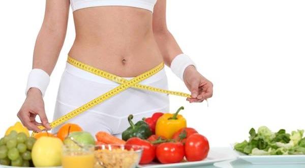 estetica e dieta